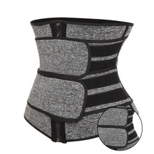 Load image into Gallery viewer, Neoprene Sauna Waist Trainer Corset Belt - Online Fashion Store -Shop Alluring