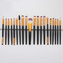 Load image into Gallery viewer, Makeup Brushes 20 set - Online Fashion Store -Shop Alluring