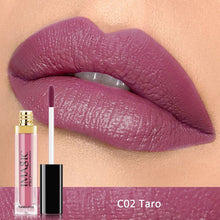 Load image into Gallery viewer, IMAGIC Waterproof Lip Gloss Matte Liquid Lipstick - Online Fashion Store -Shop Alluring