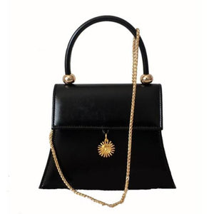 Retro PU Leather Shoulder Handbags-Bags-Shop Alluring