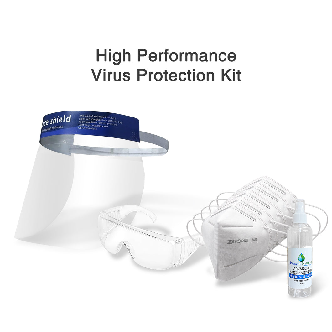 High Performance Protection Kit