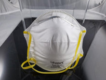 Load image into Gallery viewer, NIOSH - CDC Certified N95 Particulate Respirator Masks (5-10 Day Delivery) - [inlandppe.com]