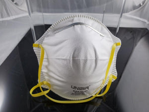 NIOSH - CDC Certified N95 Particulate Respirator Masks (5-10 Day Delivery) - [inlandppe.com]