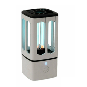 Portable Disinfection UV-C Light - [inlandppe.com]