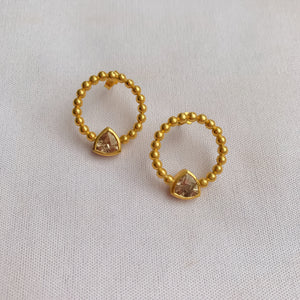 arria Earrings/GRE108G