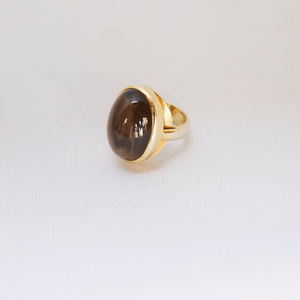 onyx Ring / CUSTOM ORDERS ONLY