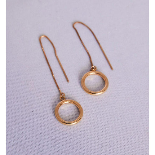 tetia drop earring /E201G