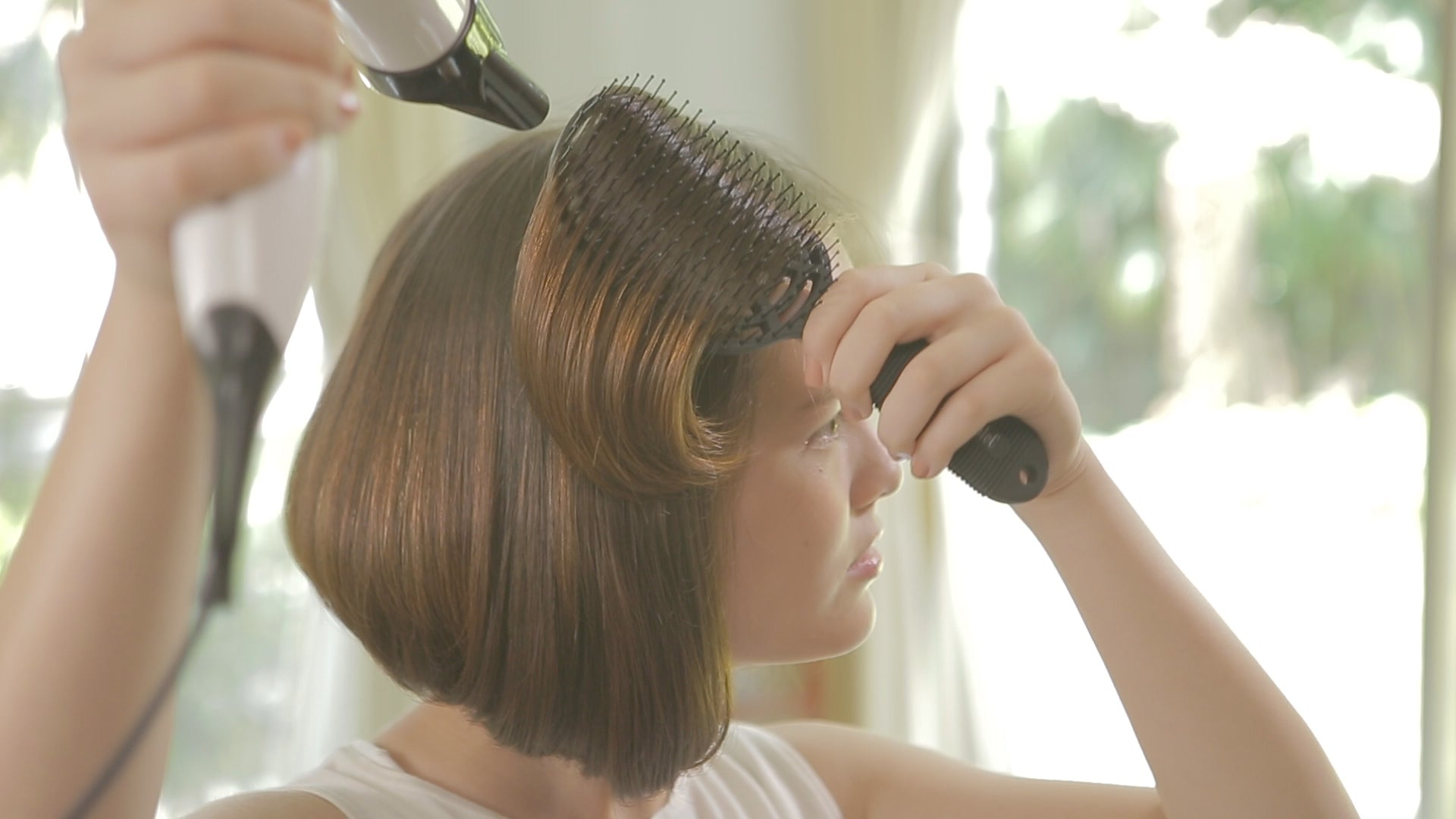 How to Protect Hair against Heat Damage