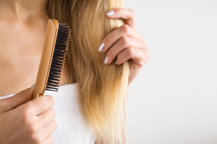 Hidden causes of hair loss and how to stop them