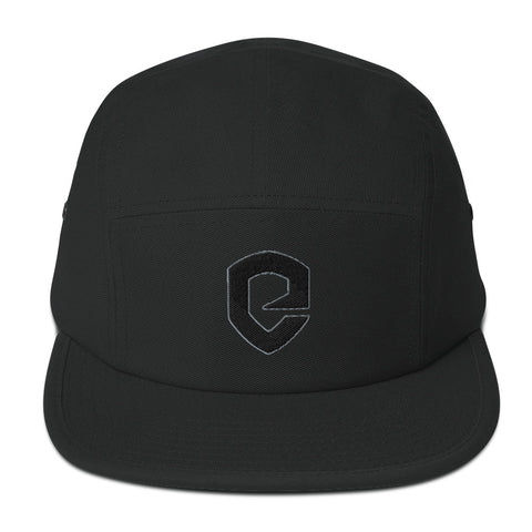Black Out 5 Panel Camper