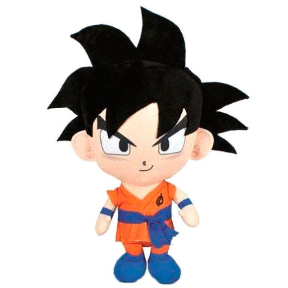 Peluches de Dragon Ball en Zatrum.com