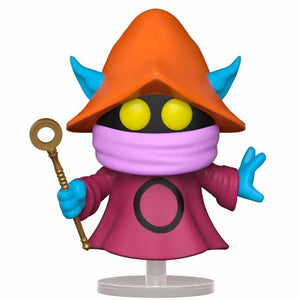 Figura POP Masters of the Universe Orko