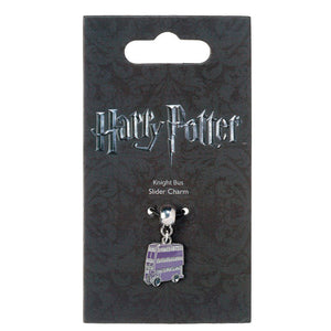 Colgante charm Knight Bus Harry Potter