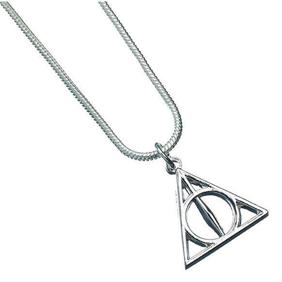 Colgante Deathly Hallows Harry Potter