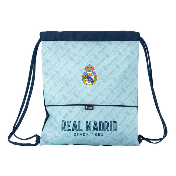 Saco Real Madrid 40cm