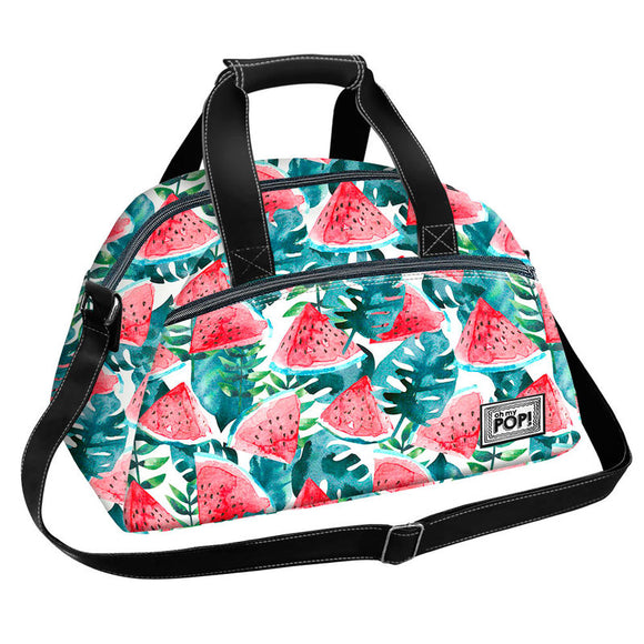 Bolsa deporte Watermelon Oh My Pop 51cm