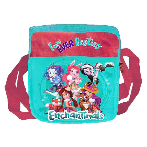 Bandolera Enchantimals