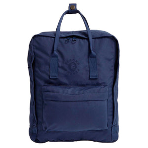Mochila Perona Norway Azul 39cm adaptable