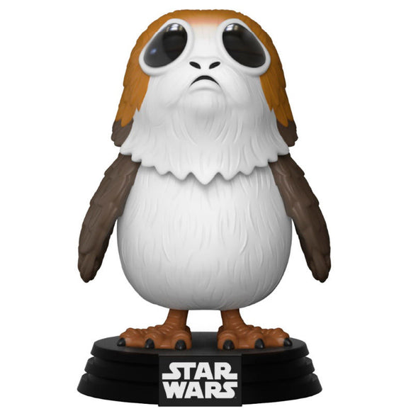 Figura POP Star Wars The Last Jedi Sad Porg