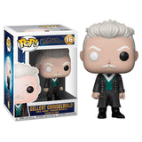 Figura POP Fantastic Beasts 2 The Crimes of Grindelwald Grindewald