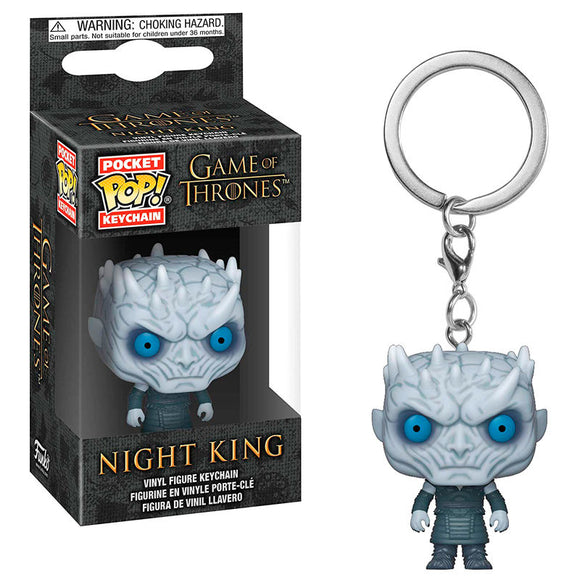 Llavero Pocket POP Juego de Tronos Night King