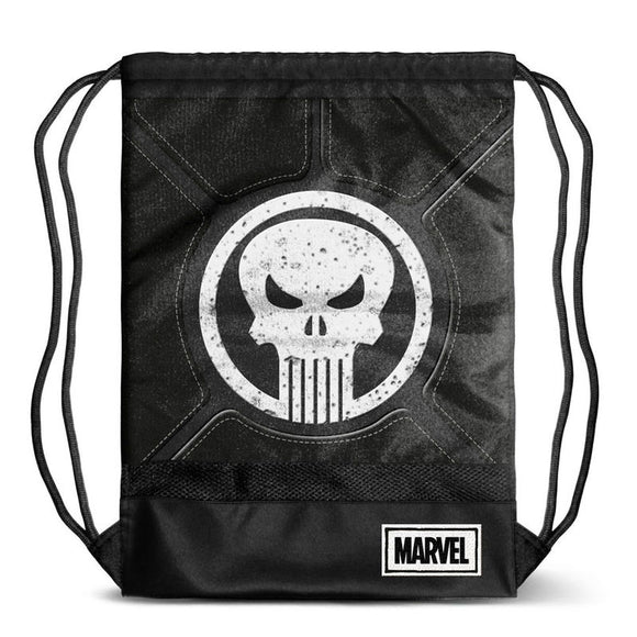 Saco Punisher Marvel 48cm