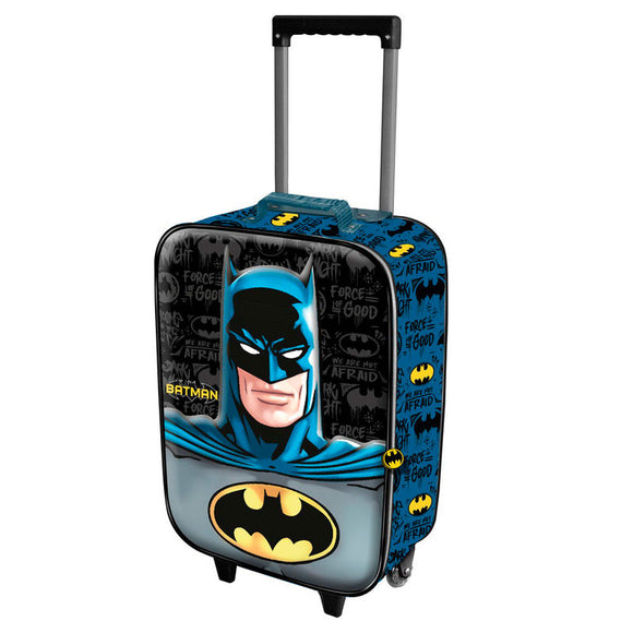 Maleta trolley 3D Batman DC Comics Knight 2r 52cm