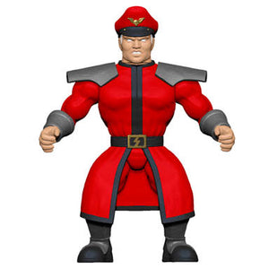 Figura action Savage World Street Fighter M. Bison