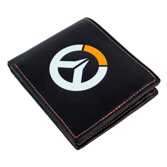 Cartera Logo Overwatch