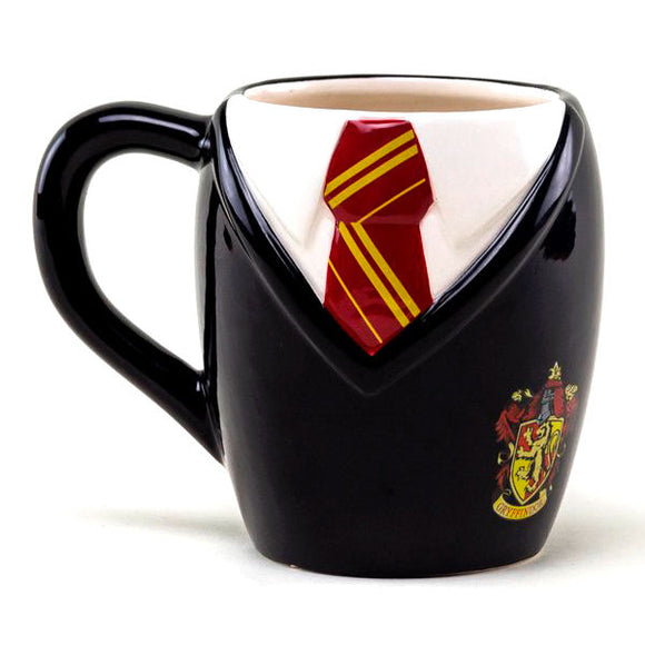 Taza 3D Harry Potter
