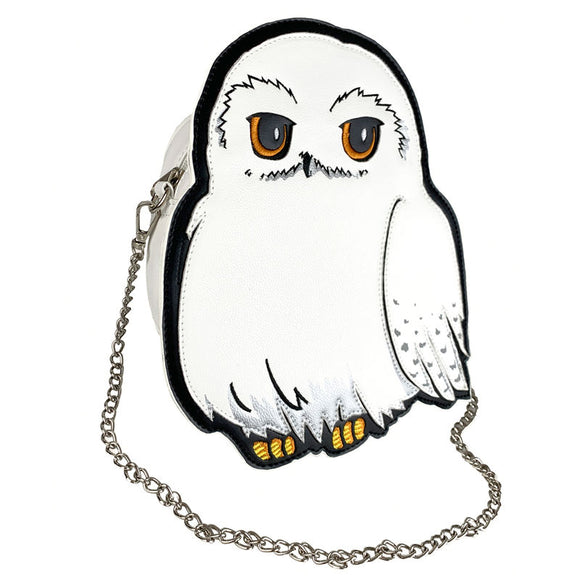 Bolso Hedwig Harry Potter