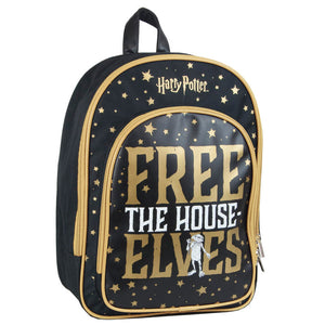 Mochila Dobby Free the House Elves Harry Potter 38cm