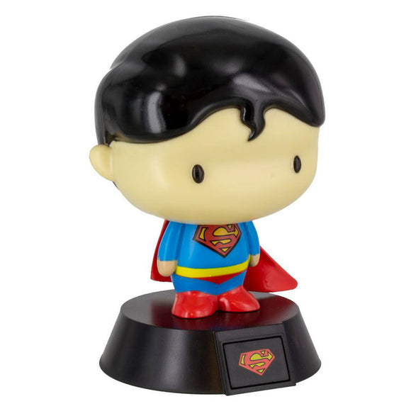 Lampara Superman DC Comics