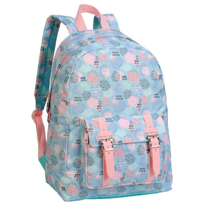 Mochila Mayfair Dots Splash 40cm