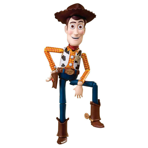 Figura Heroes Dinamicos Woody Toy Story Disney