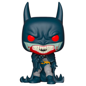 Figura POP DC Comics Batman 80th Red Rain 1991