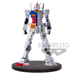 Figura Gundam Mobile Suit Internal Structure RX 78 2 A