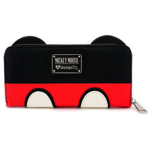 Cartera Mickey Disney Loungefly