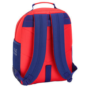 Mochila Atletico de Madrid adaptable 42cm