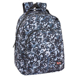 Mochila Blackfit8 Skulls adaptable 42cm