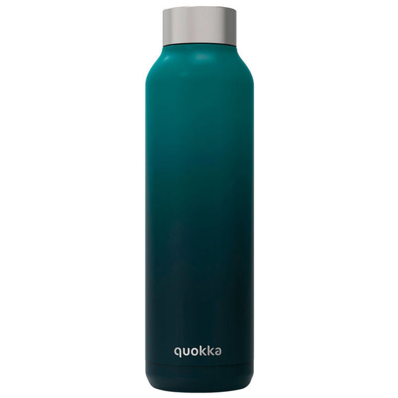 Botella Solid Gradient Night Quokka 630ml
