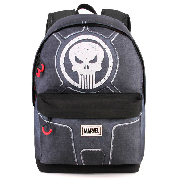 Mochila Punisher Marvel adaptable 42cm