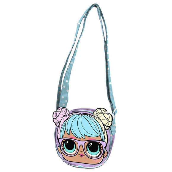 Bolso bandolera 2D Bon Bon LOL Surprise