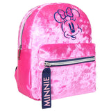 Mochila fashion Minnie Disney 26cm