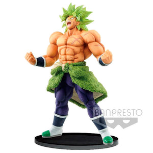 Figura Special Broly BWFC Dragon Ball Super 19cm