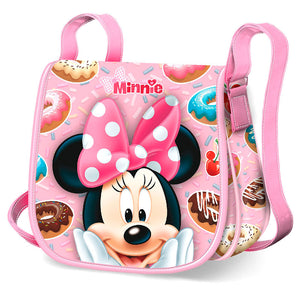 Bolso bandolera muffin Minnie Sweet Disney