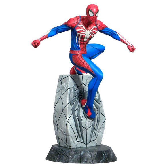 Figura Spiderman Marvel Video Game Gallery 25cm