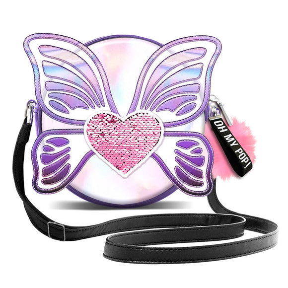 Bolso bandolera Oh My Pop Wings