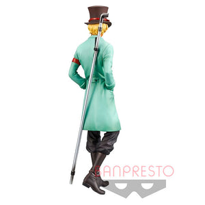 Figura Sabo Movie DXF One Piece The Grandlinemen vol 2