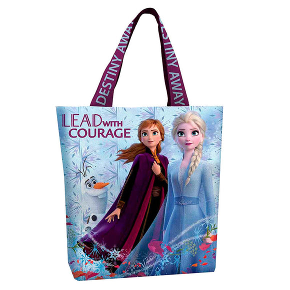 Bolso shopping Frozen 2 Disney